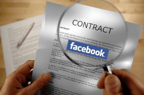 Όροι χρήσης του Facebook - Τι Σημαίνουν, με Απλά Λόγια