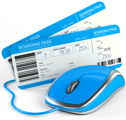 Αεροπορικά Εισιτήρια μέσω Internet - Βρείτε τα πιο φθηνά