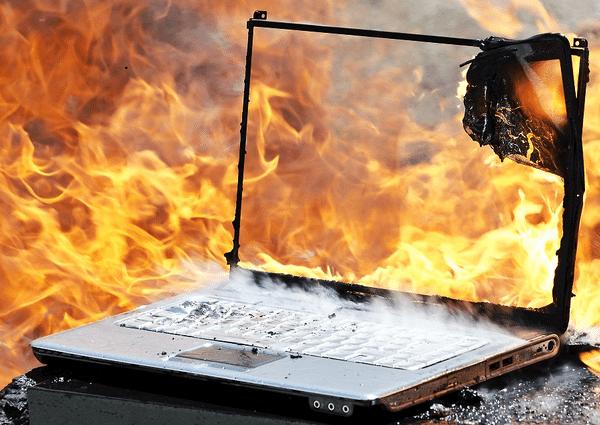 Δεν φορτίζει η μπαταρία του Laptop - Τι μπορεί να φταίει 07