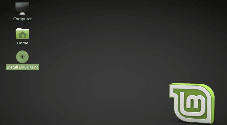 Εγκατάσταση Linux Mint 18 Sarah μαζί με τα Windows 34