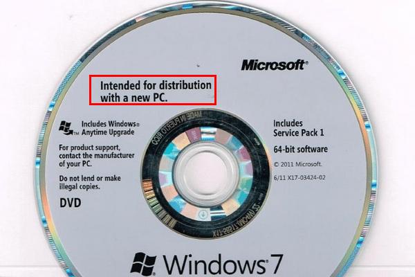 Μεταφορά Windows και Ενεργοποίηση windows από Παλιό σε Νέο υπολογιστή PC 12