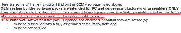 Μεταφορά Windows και Ενεργοποίηση windows από Παλιό σε Νέο υπολογιστή PC 14