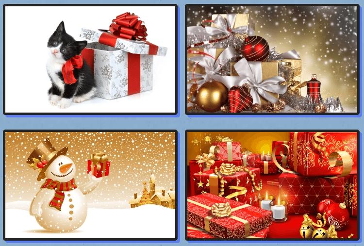 Χριστουγεννιάτικα Wallpapers για PC - Κινητό - Tablet 18