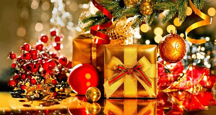 Χριστουγεννιάτικα Wallpapers για PC - Κινητό - Tablet 21