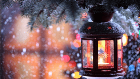 The Best Christmas Wallpapers for PC / Smartphone / Tablet 22