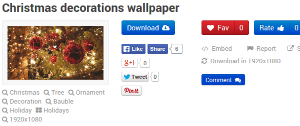 The Best Christmas Wallpapers for PC / Smartphone / Tablet 33