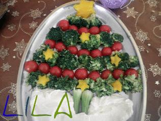 Χριστουγεννιάτικες Συνταγές Μαγειρικής μέσω Internet 31