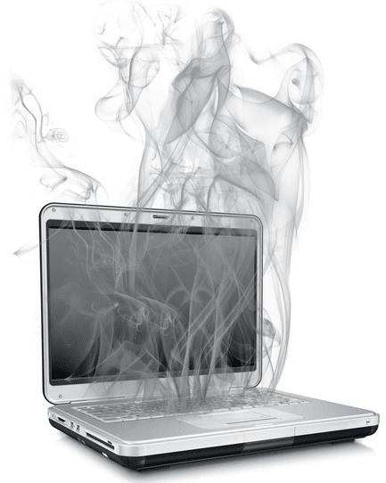 Δεν φορτίζει η μπαταρία του Laptop - Τι μπορεί να φταίει 06