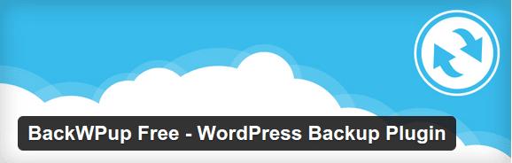 Backup στο WordPress - Κρατώντας το Site μας Ασφαλές 04