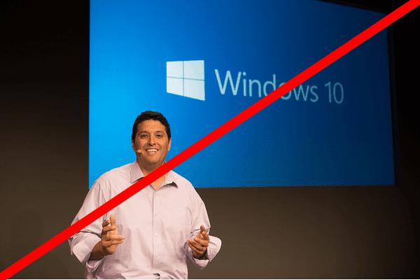 Διαγραφή Windows 10 από Dual Boot με Ασφάλεια