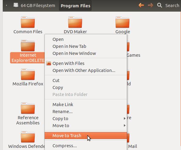 Δυνατότητες των Windows - Πετάξτε τις περιττές 08