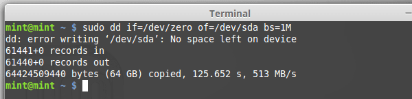 Πλήρης Διαγραφή Σκληρού Δίσκου με Linux Live DVD USB 06