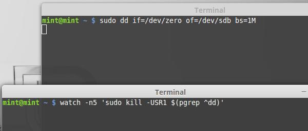 Πλήρης Διαγραφή Σκληρού Δίσκου με Linux Live DVD USB 08