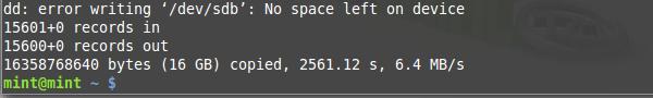 Πλήρης Διαγραφή Σκληρού Δίσκου με Linux Live DVD USB 09a