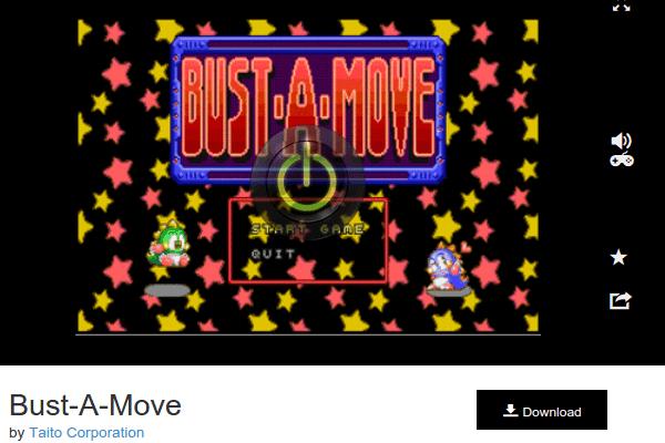 2300 δωρεάν παιχνίδια MS-DOS στον Browser μας 06