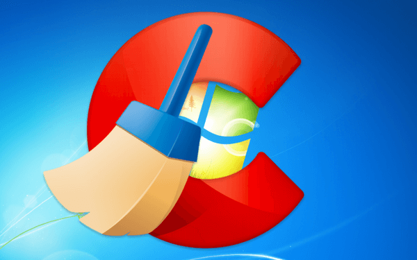 CCleaner - Καθαρισμός Windows, και Όχι Μονο