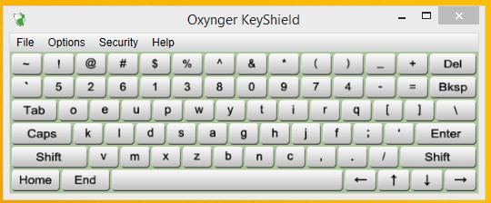 Keyloggers - Προστασία στα Windows με το KeyShield 01