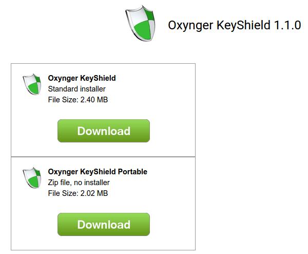 Keyloggers - Προστασία στα Windows με το KeyShield 04