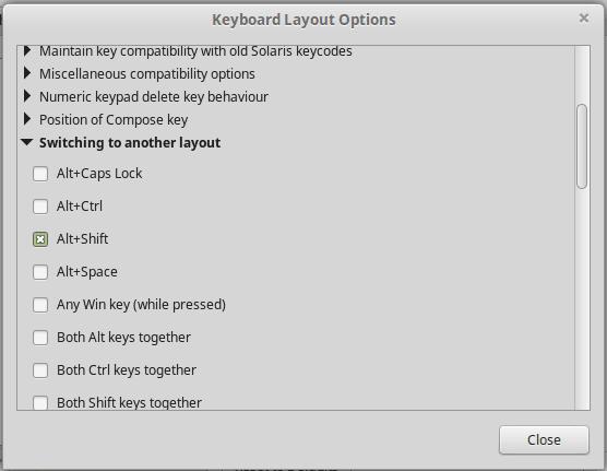 e-Banking με Ασφάλεια - Linux Mint Live USB με Persistence new 05