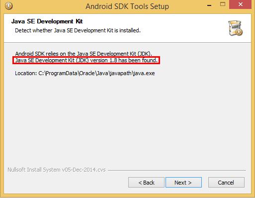 εγκατάσταση Android Debug Bridge 05
