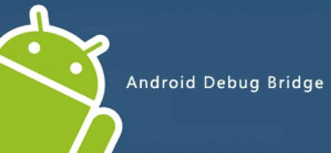 εγκατάσταση Android Debug Bridge