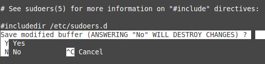 Password στο Linux Mint - Ubuntu - Εμφανίστε Αστεράκια 05