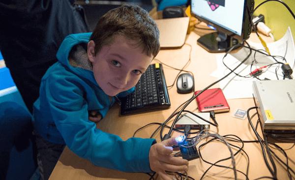 Raspberry Pi - Τι Είναι και Γιατί θα Θέλατε Ένα 02
