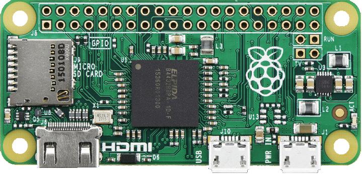 Raspberry Pi - Τι Είναι και Γιατί θα Θέλατε Ένα 04