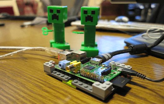 Raspberry Pi - Τι Είναι και Γιατί θα Θέλατε Ένα 07