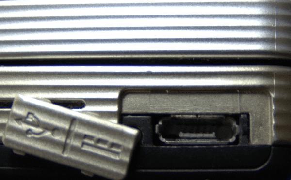θύρες USB - Τα πάντα για τη νέα θύρα USB-C 12