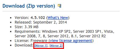 μπλοκάρισμα Ιστοσελίδων σε όλους τους Browsers 04