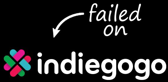 τα πιο γελοία indiegogo - Οδηγός προς Αποφυγήν