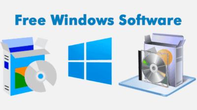 Τα Καλύτερα Δωρεάν Προγράμματα για Windows