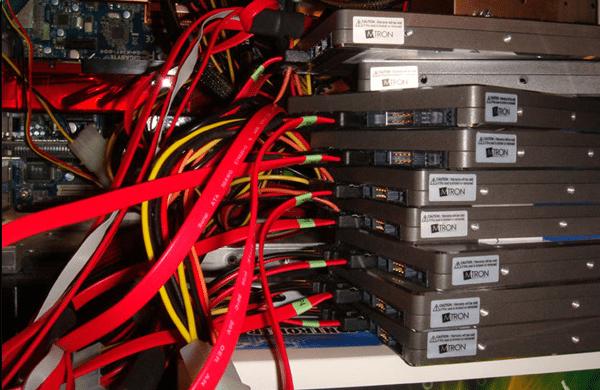 τι είναι το RAID - η Μέγιστη Ασφάλεια και Ταχύτητα Δίσκου 42