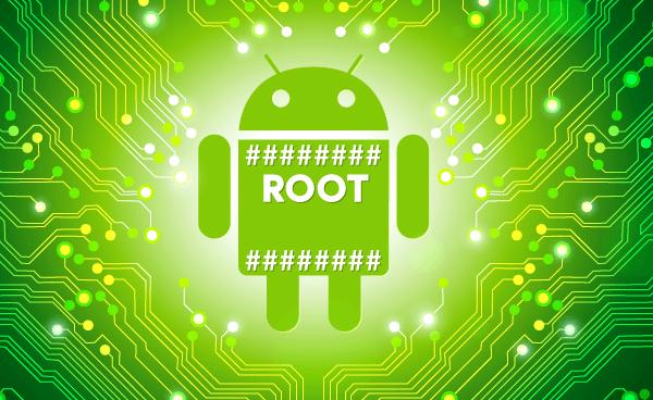 root σε Android κινητό - tablet με το Framaroot