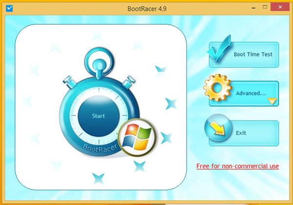 Εκκίνηση των Windows - Χρονομέτρηση με 3 Εφαρμογές 10