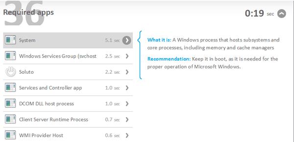 Εκκίνηση των Windows - Χρονομέτρηση με 3 Εφαρμογές 28
