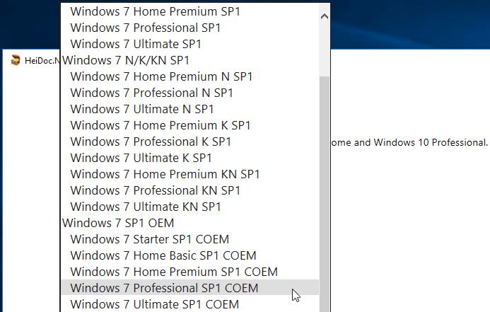 Κατέβασμα Windows & Κατέβασμα Office Δωρεάν και Νόμιμα 10