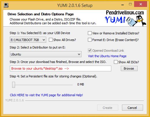 Πώς Φτιάχνω USB Εγκατάστασης Linux (ή DVD) για Κάθε Διανομή 11