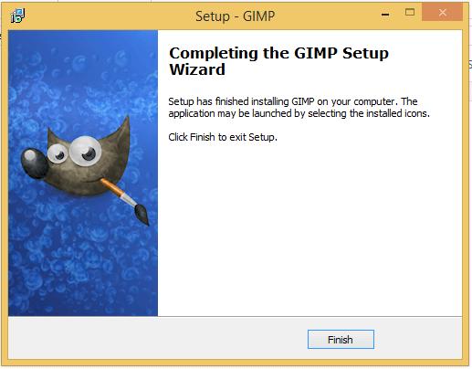 GIMP Ένα δωρεάν Photoshop για Windows και Linux 03