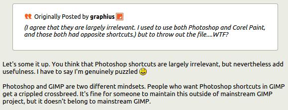 GIMP Ένα δωρεάν Photoshop για Windows και Linux 07
