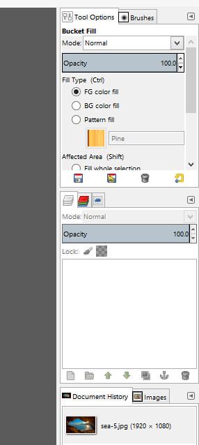 GIMP Πώς να Φαίνεται και να Λειτουργεί Σαν το Photoshop Μετατροπή 08