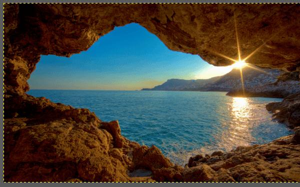 GIMP Πώς να Φαίνεται και να Λειτουργεί Σαν το Photoshop Μετατροπή 14