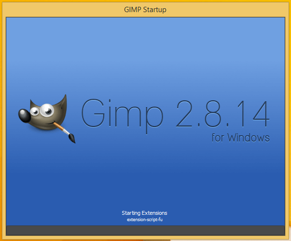 GIMP Πώς να Φαίνεται και να Λειτουργεί Σαν το Photoshop Μετατροπή 26