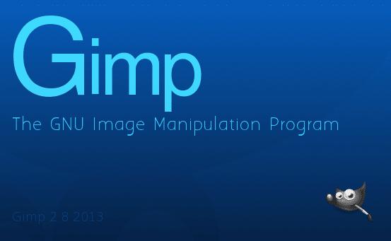 GIMP Πώς να Φαίνεται και να Λειτουργεί Σαν το Photoshop Μετατροπή