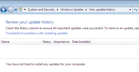 Windows Update - Επιβραδύνει τα Windows, ή όχι 02
