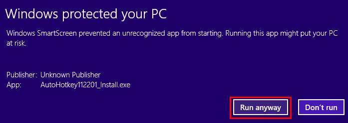 Αυτοματισμός στα Windows Μακροεντολές με το Pulover's Macro Creator 48