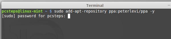 Αυτόματη Αλλαγή Wallpaper στο Linux Mint - Ubuntu 01