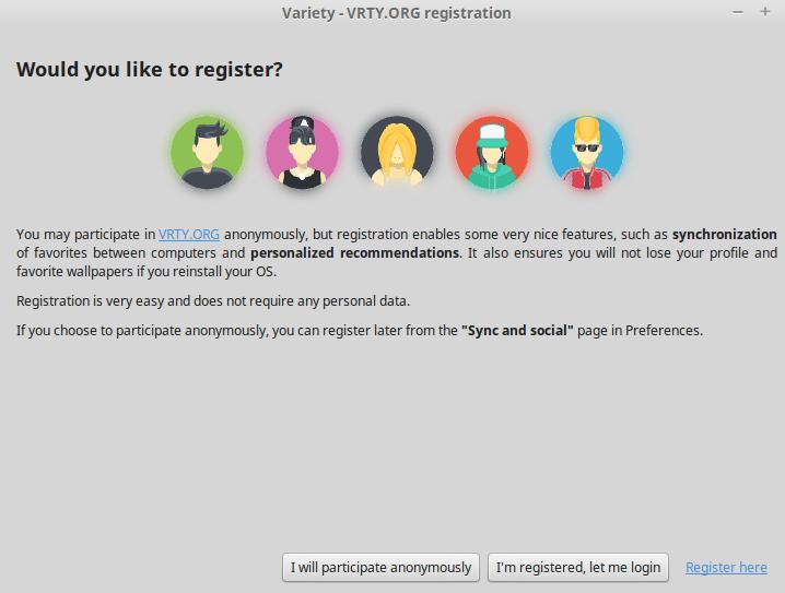 Αυτόματη Αλλαγή Wallpaper στο Linux Mint - Ubuntu 06