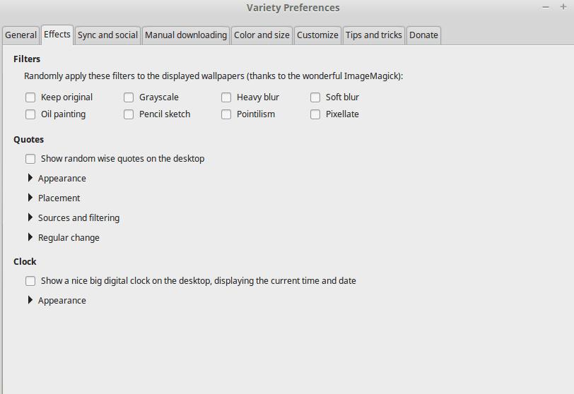Αυτόματη Αλλαγή Wallpaper στο Linux Mint - Ubuntu 08